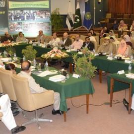 IRI's Paigham-e-Pakistan Consultative Meeting