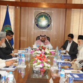 11th meeting of IRI Council held