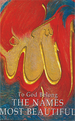 ISBN696-408-249-8 Pages222 Price in PakistanRs1,500 (Postage Extra) Hardbound There are myrid Divine aspects and attributes of God. There ought to be definite names reflecting these attributes by which those who love and worship God can remember Him. The Islamic tradation recognizes these sacred names, ninety-nine in number, and calls them 'The Names Most Beautiful'. They are frequently recited as a form of devotion. This art book is a collection of sublime paingings of the ninety-nine sacred names of God