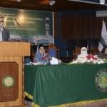 Peaceful Dialogue Vital for Elimination of Terrorism, Extremism: IRI Seminar Speakers