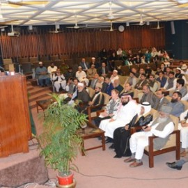 "Grand Mufti of Egypt Endorses ""Paigham-e-Pakistan"""