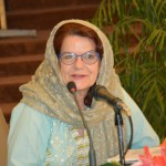 """IRI holds lecture on """"Muslim theologians of non-violence"""""""