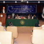 EU Assists Pakistan in Many Spheres; Spanish Envoy Speaks at IIUI