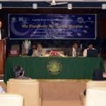 EU Assists Pakistan in Many Spheres; Spanish Envoy Speaks at IIUI