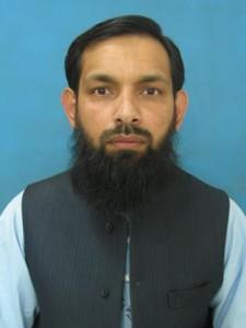 Tanveer Ahmad1